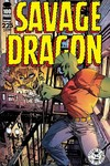 Savage Dragon #225 (25th Anniversary Cover B - Fosco)