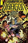 Savage Dragon Warfare TPB