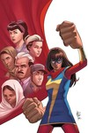 Ms Marvel #19