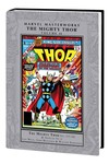 Marvel Masterworks Mighty Thor HC Vol. 16