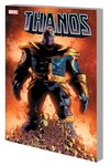Thanos Vol. 01 Thanos Returns TPB