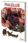 Foolkiller TPB Vol. 01 Psycho Therapy