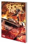 Ghost Rider TPB Vol. 01 Four On The Floor
