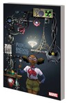 Moon Girl and Devil Dinosaur TPB Vol. 03 Smartest There Is