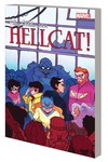 Patsy Walker Aka Hellcat TPB Vol. 03 Careless Whiskers