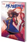 Ms Marvel TPB Vol. 07 Damage Per Second