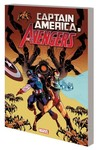 Captain America and the Avengers Comp Coll TPB