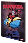 Deadpool Classic TPB Vol. 18 Deadpool vs. Marvel