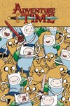 Adventure Time TPB Vol. 12