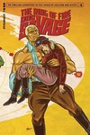 Doc Savage Ring Of Fire #4 (of 4) (Cover A - Schoonover)