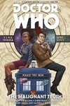 Doctor Who 11th TPB Vol. 06 Malignant Truth