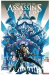 Assassins Creed Uprising #6 (Cover A - Holder)