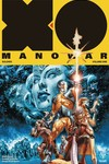 X-O Manowar (2017) TPB Vol. 01 Soldier