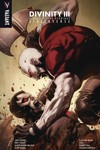 Divinity III Heroes of the Glorious Stalinverse TPB