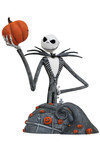 Nightmare Before Christmas Jack Resin Bust
