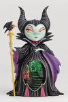 Miss Mindy Maleficent Diorama Figure