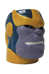 5. Marvel Thanos Head Previews Exclusive Molded Mug