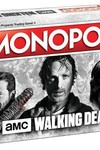 Walking Dead Amc Monopoly