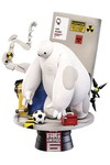 Big Hero 6 DS-003 D-Select Series PX 6IN Statue
