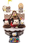 Disney Tsum Tsum DS-002 D-Select Series PX 6IN Statue