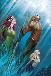 Aquaman TPB Vol 05 the Crown Comes Down Rebirth