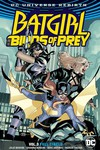 Batgirl & the Birds of Prey TPB Vol 03 Full Circle Rebirth