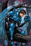 Blue Beetle TPB Vol 03 Road to Nowhere Rebirth