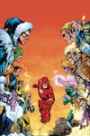 Flash by Geoff Johns TPB Book 05