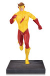 Teen Titans Multi Part Statue - Kid Flash