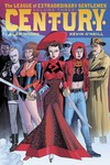 League of Extraordinary Gentlemen III Century TPB