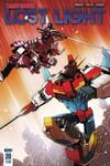 Transformers Lost Light #20 (Cover B - Lawrence)