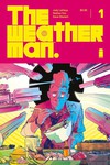 Weatherman #1 (Cover A - Fox)