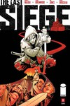 Last Siege #1 (Cover A - Greenwood)