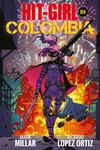 3. Hit-Girl TPB Vol 01