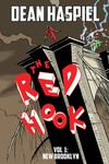 Red Hook TPB Vol 01 New Brooklyn