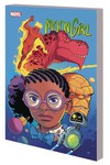 Moon Girl and Devil Dinosaur TPB Vol 05 Fantastic Three