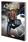 Nova by Abnett & Lanning Complete Collection TPB Vol 01
