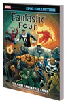 Fantastic Four Epic Collection TPB New Fantastic Four