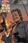 Big Trouble in Little China Old Man Jack TPB Vol 01