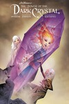Jim Henson Power of the Dark Crystal HC Vol 03 (of 4)