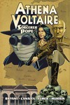 Athena Voltaire Sorcerer Pope TPB