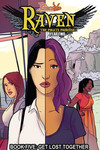 Princeless Raven Pirate Princess TPB Vol 05 Together