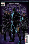 Black Panther #1 (2nd Printing)