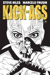 Kick-Ass #15 (Cover B - Frusin)