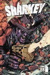 Sharkey Bounty Hunter #5 (of 6) (Cover C - McNiven)