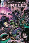 Teenage Mutant Ninja Turtles Ongoing #95 (Cover B - Eastman)