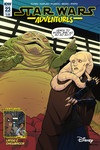 Star Wars Adventures #23 (Cover B - Tbd)
