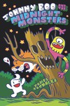 Johnny Boo HC Vol 10 Midnight Monsters
