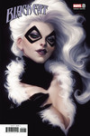 Black Cat #1 (Artgerm Variant)