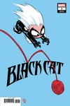 Black Cat #1 (Young Variant)